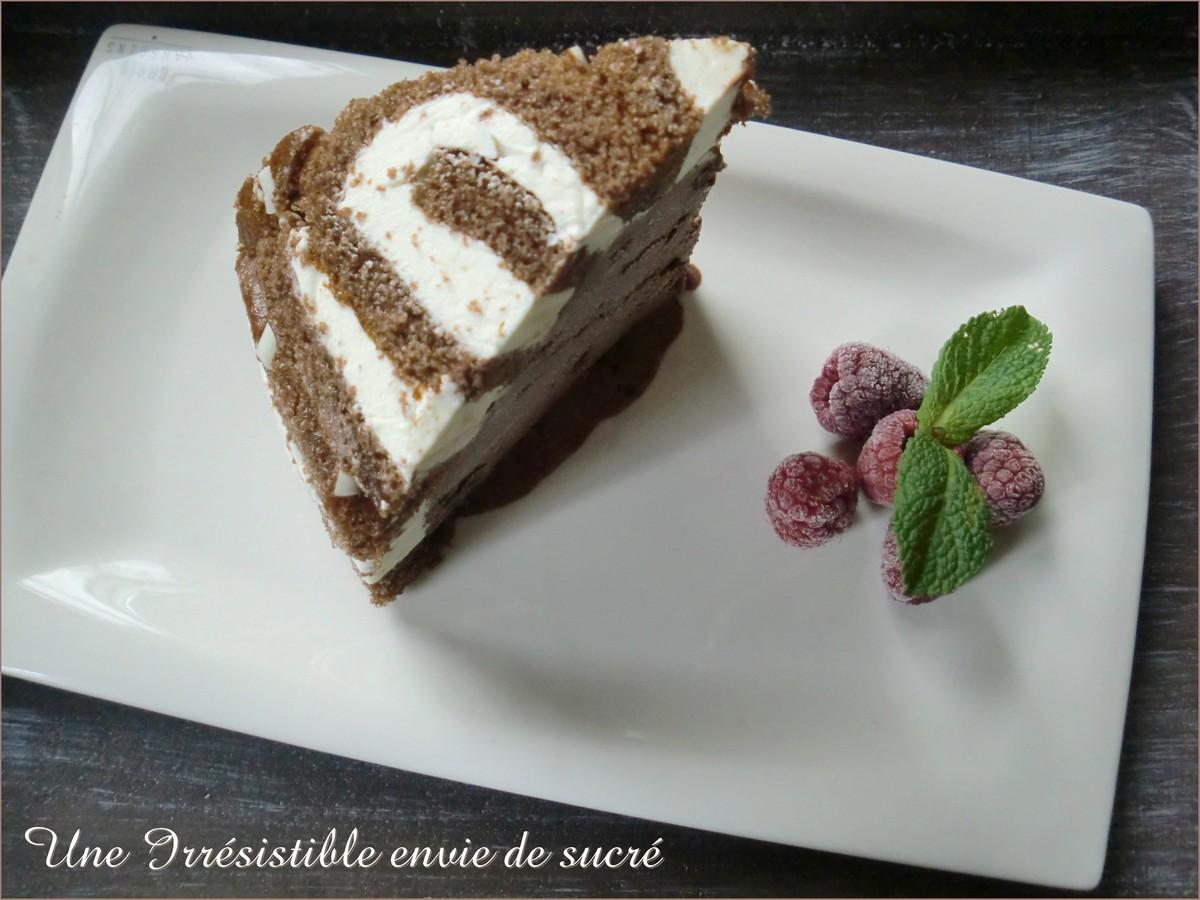 Cake Thon Orge