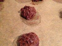 Brownies Cookies Au Caramel Au Beurre Salé